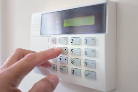 Burglar Alarm Installers in Clapham
