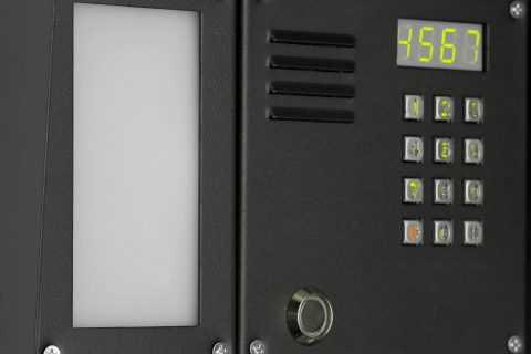Wireless Door Intercom Systems in Chelsea SW3