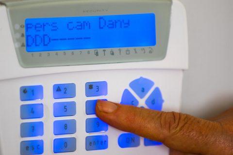 Clapham SW4 Burglar Alarm Systems